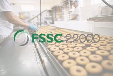 Précon Food - FSSC 22000 publiceert nieuwe versie van de standaard