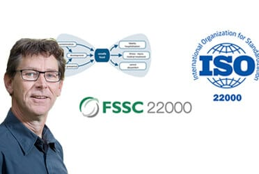 Précon Food - Het verleden, het heden en de toekomst van HACCP: Deel 2 FSSC / ISO 22000