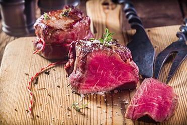Précon Food - Tam wild, gekweekt wild of wild met vleessmaak?