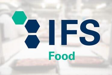 Précon Food - Update IFS Food 7