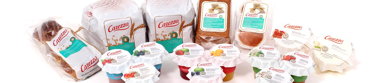 Précon ondersteunt start-up Carezzo Nutrition
