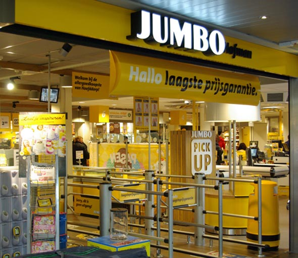 Jumbo offered full-service solution in specification management